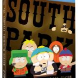 SOUTH PARK: THE COMPLETE TWENTIETH SEASON 20