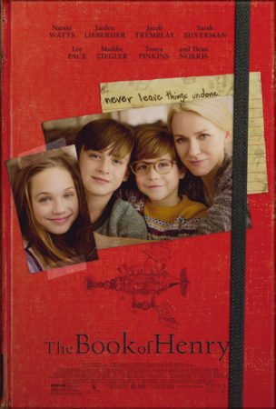 "CELEBRATE BROTHER'S DAY WITH ""THE BOOK OF HENRY"" 5"