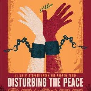 DISTURBING THE PEACE 1