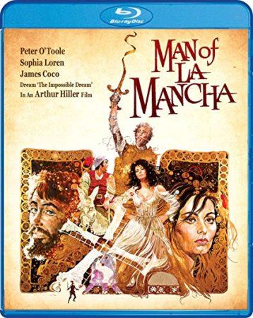 MAN OF LA MANCHA 9