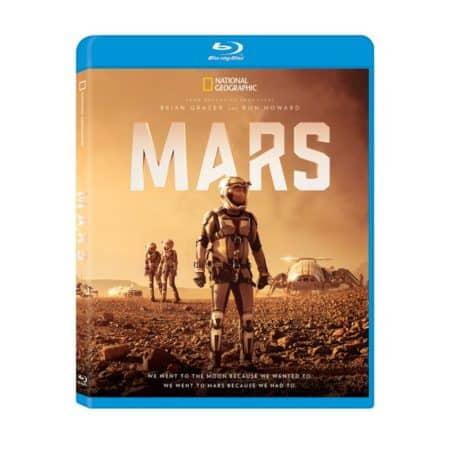 MARS (2016) 3