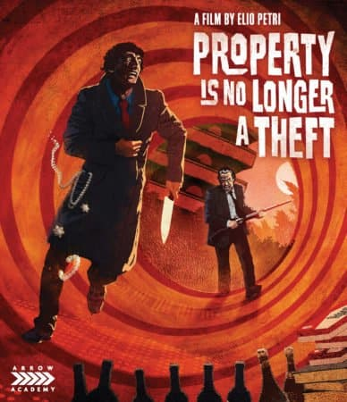 PROPERTY IS NO LONGER A THEFT 3