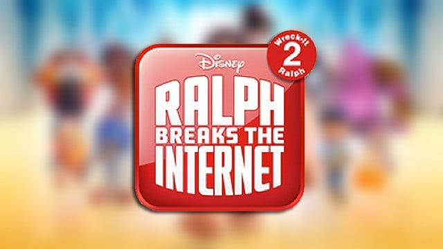 """Ralph Breaks the Internet: Wreck-It Ralph 2"" Opens March 9! 9"