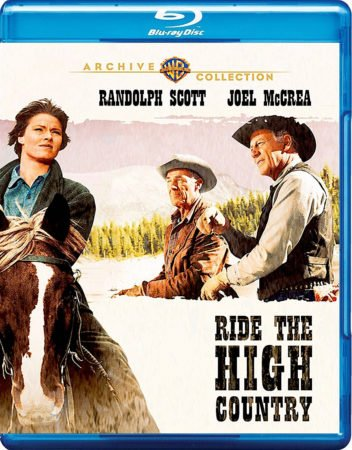 RIDE THE HIGH COUNTRY 1