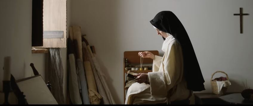 MOVIE TRAILER SUNDAY: THE LITTLE HOURS, THE SURVIVALIST, OBSESSION, VIR DAS: ABROAD UNDERSTANDING 13
