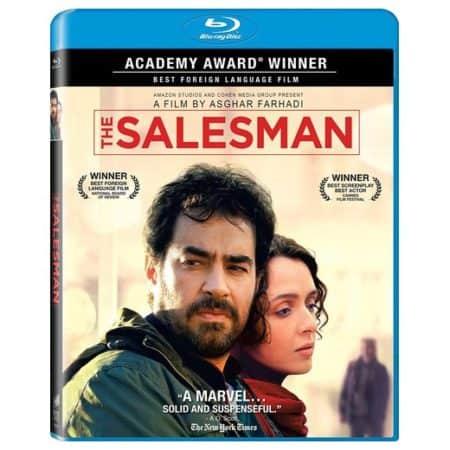 SALESMAN, THE 17