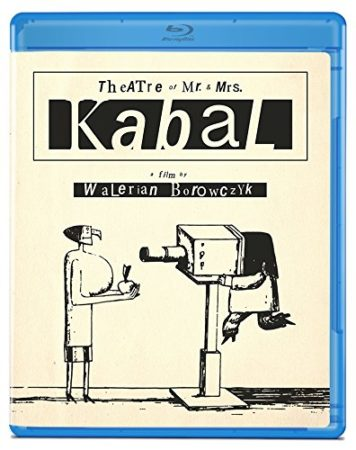 THEATRE OF MR. & MRS. KABAL 1
