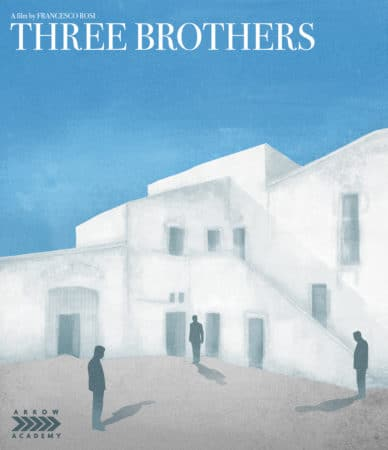 THREE BROTHERS 1