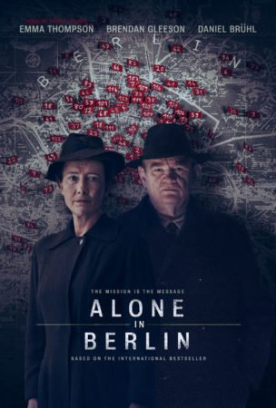 ALONE IN BERLIN 12