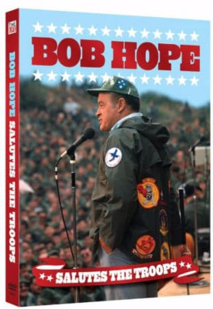 BOB HOPE SALUTES THE TROOPS 5