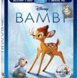 BAMBI: ANNIVERSARY EDITION 19