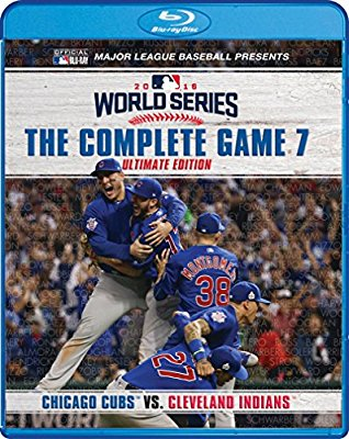 2016 WORLD SERIES - THE COMPLETE GAME 7: ULTIMATE EDITION 1