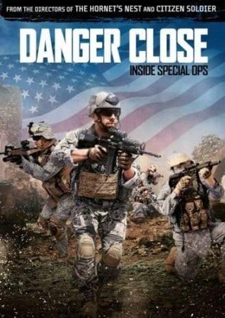 DANGER CLOSE 1
