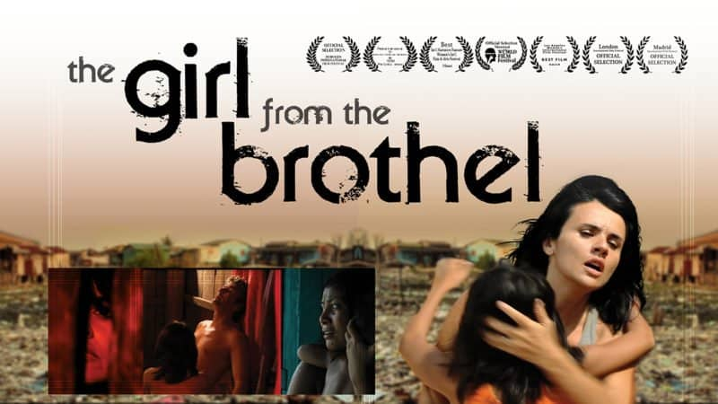 GIRL FROM THE BROTHEL, THE 3