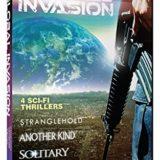 GLOBAL INVASION: 4 SCI-FI THRILLERS 20