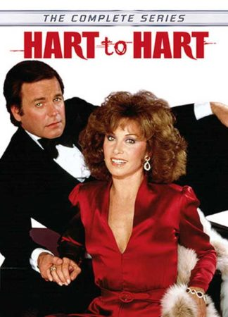 HART TO HART: THE COMPLETE SERIES 1