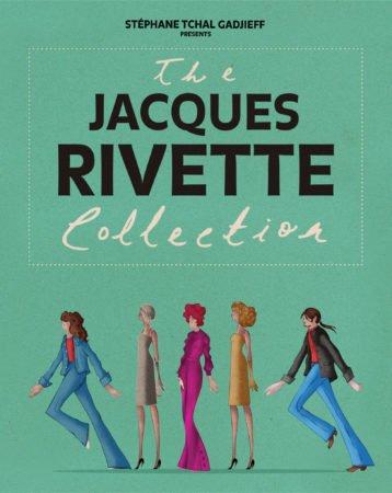 JACQUES RIVETTE COLLECTION, THE 5