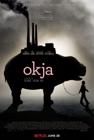 Okja Comes to Life in Official Trailer for Bong Joon Ho's Latest Film 18