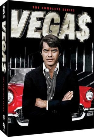 VEGA$ - THE COMPLETE SERIES 1