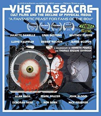 VHS MASSACRE 1