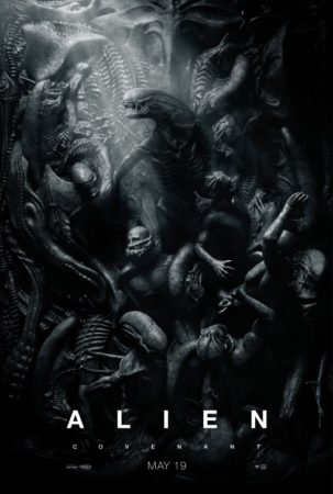 ALIEN: COVENANT 5