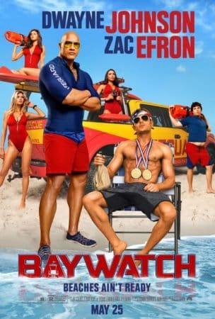 BAYWATCH (2017) 9