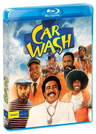 CAR WASH 6