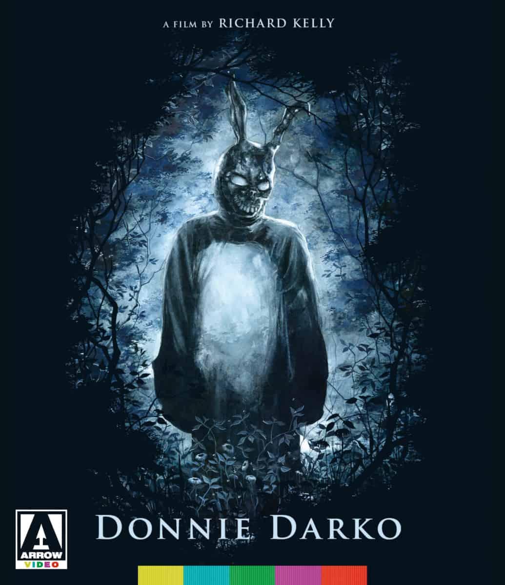 Donnie Darko BR arrow mvd