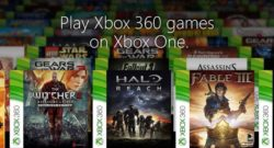 All The Xbox One Backwards Compatibility Games 10