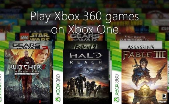 All The Xbox One Backwards Compatibility Games 17
