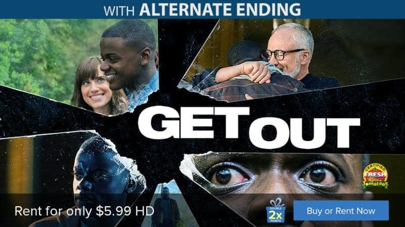 Top-Selling Thriller, GET OUT, Available To Rent On FandangoNOW 11