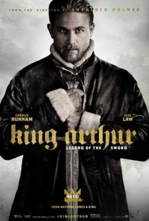 KING ARTHUR: LEGEND OF THE SWORD 5