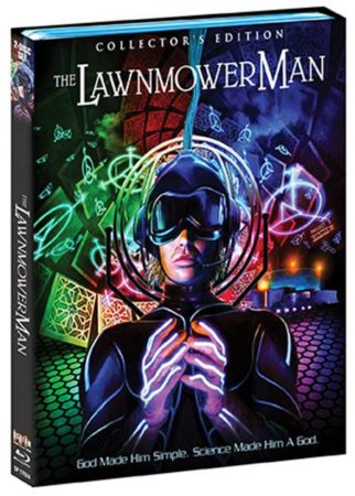"""The Lawnmower Man Collector's Edition"" Blu-ray hits shelves June 20 1"