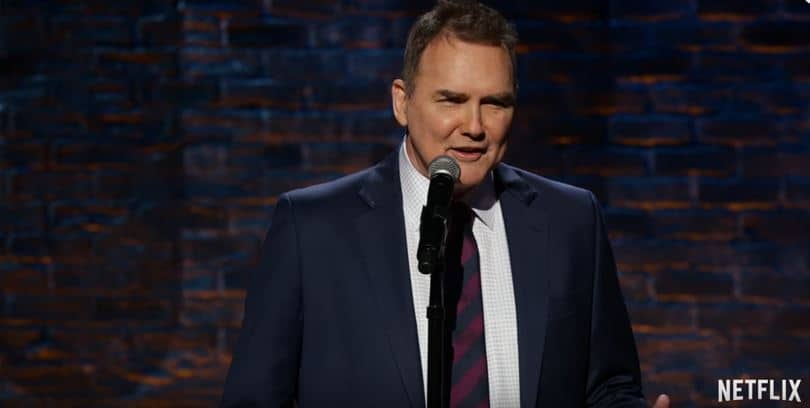 "Netflix Debuts Trailer for ""Norm Macdonald: Hitler's Dog, Gossip & Trickery"". Premieres Tomorrow May 9th! 3"