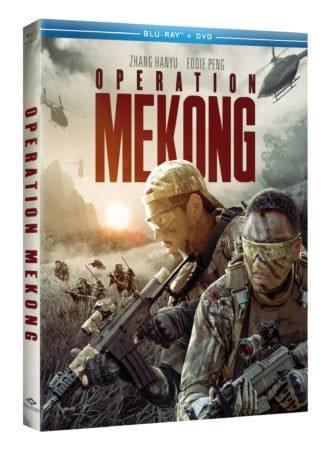 OPERATION MEKONG 1