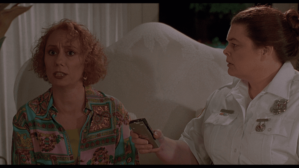 THE AV INTERVIEW: MINK STOLE (SERIAL MOM, PINK FLAMINGOS, MULTIPLE MANIACS) 3