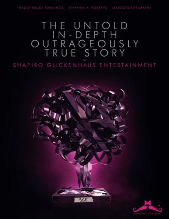 UNTOLD OUTRAGEOUSLY TRUE STORY OF SHAPIRO GLICKENHAUS ENTERTAINMENT, THE 20
