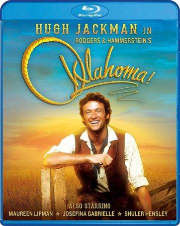OKLAHOMA (1999): SHOUT BROADWAY 3