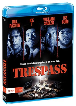 Trespass, Car Wash, Cheech and Chong's Next Movie, Where the Buffalo Roam Come to Blu-ray this June 3
