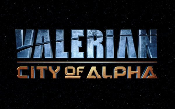 Valerian: City of Alpha - Official Mobile Game for Luc Besson's Valerian and the City of a Thousand Planets 1