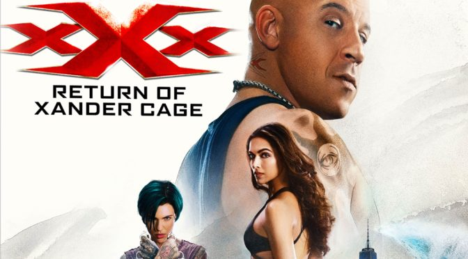 XXX: RETURN OF XANDER CAGE 9