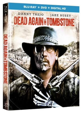 DEAD AGAIN IN TOMBSTONE arrives on Blu-ray, DVD, Digital HD and On Demand on September 12 3