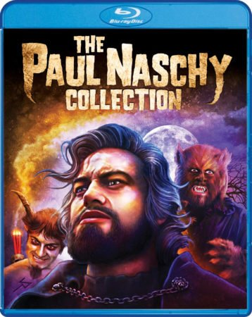 PAUL NASCHY COLLECTION, THE 1