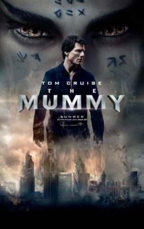 MUMMY, THE (2017) 10