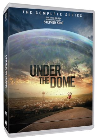 UNDER THE DOME: THE COMPLETE SERIES 10