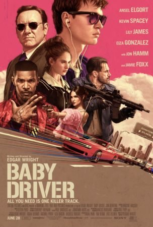 BABY DRIVER 7