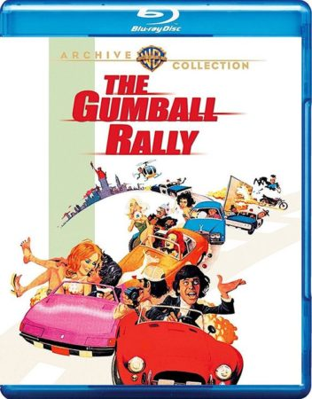 GUMBALL RALLY, THE 1