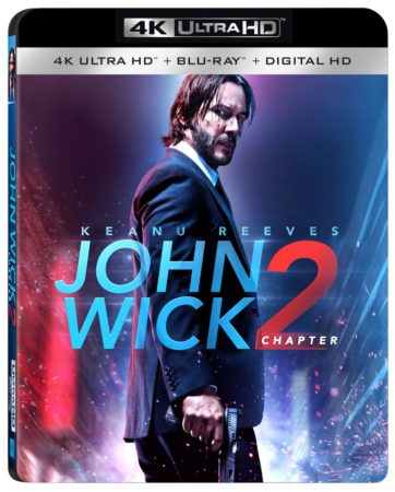 JOHN WICK: CHAPTER TWO (4K UHD) 7