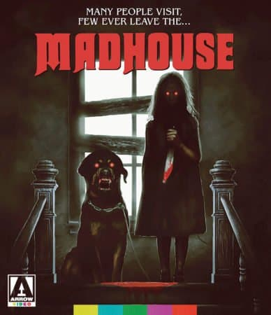 MADHOUSE 11