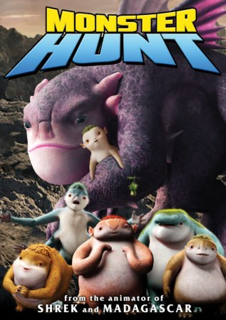MONSTER HUNT 3